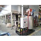 Vertical Steam Boiler 3