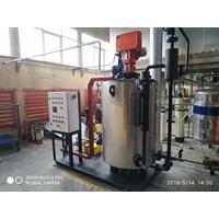 Boiler FuelGas