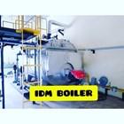 Horizontal Boiler 1
