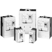 Distributor Jual Soft Starter S811+V65N3S  3