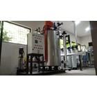 HWG Boiler 4
