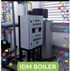 HWG Boiler 2