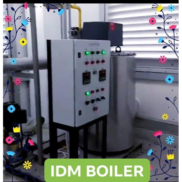 HWG Boiler