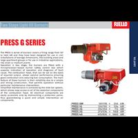 Jual Burner Riello Press GW