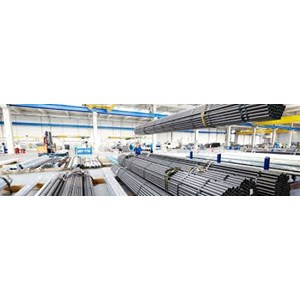 Jual Pipa Benteler EN 10216-2 P235GH TC1,DIN 17175 ST 35.8 Gr. 1),ASTM A192 / ASME SA192),STB 340)