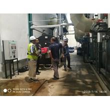 Service Oil Tube Boiler 5
