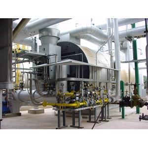 Kontraktor piping boiler By Indira Dwi Mitra