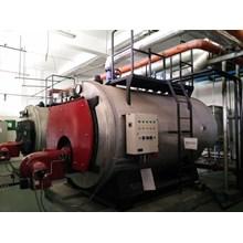 Maintenace Boiler
