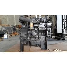 Mitsubishi Diesel Engine L3E