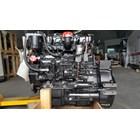 Diesel Engine Mitsubishi S4Q2 4