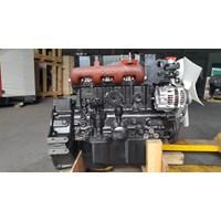 Diesel Engine Mitsubishi S4Q2