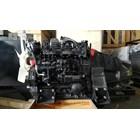 Mitsubishi diesel engine S4S 2