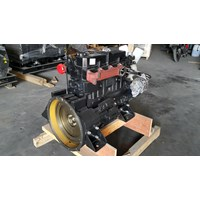 Mitsubishi diesel engine S4S