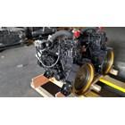 Mitsubishi Diesel Engine S4SD-T 4