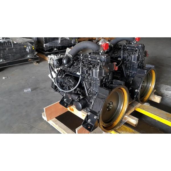 Mitsubishi Diesel Engine S4SD-T