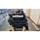 Mitsubishi diesel engine S4K 4