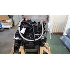 Mitsubishi diesel engine S4K 2