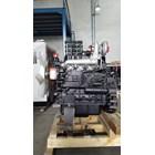 Mitsubishi diesel engine S4K-T 1