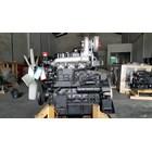 Mitsubishi diesel engine S4K-T 4