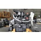 Mitsubishi diesel engine S4K-T 9
