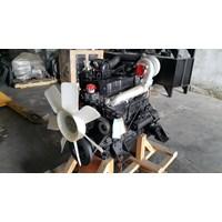 Jual Mitsubishi diesel engine S4K-T 2