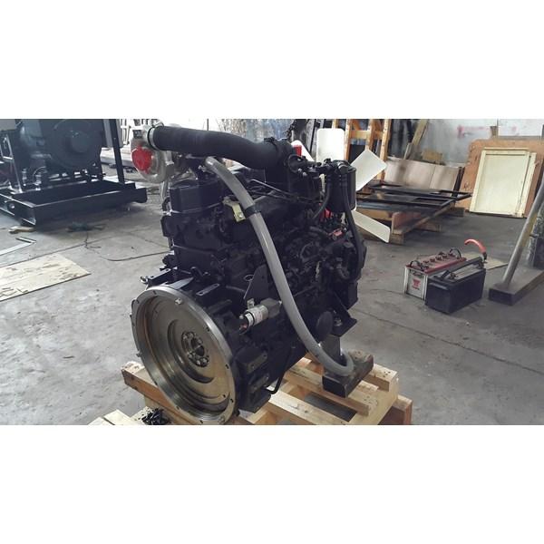 Mitsubishi diesel engine S4K-T