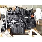 Diesel Engine Mitsubishi S6K 6