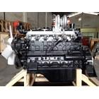 Mitsubishi Diesel Engine S6K-T 6