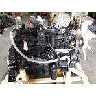 Mitsubishi Diesel Engine S6K-T 3