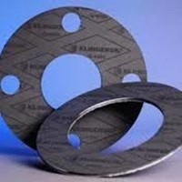 Sell GASKETS KLINGERSIL C-4500 CARBON FIBER 2