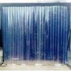 Transparant Curtain ( Kuning Pondok indah ) 3