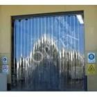 Transparant Curtain ( Kuning Pondok indah ) 2