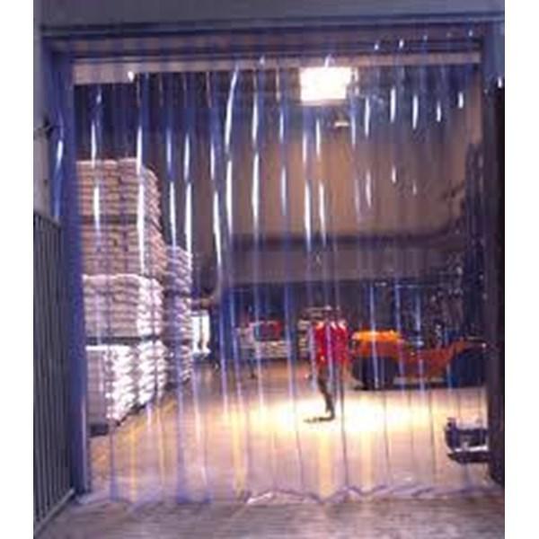 Transparant Curtain ( Kuning Pondok indah )
