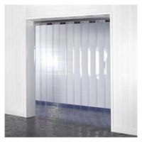 tirai PVC strip Curtain Denpasar bali Kuning