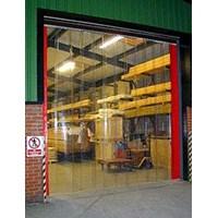 TIRAI PLASTIK PVC TRANSPARAN DEPOK (TIRAI PVC)