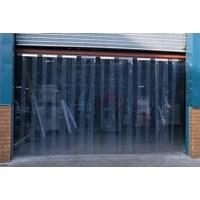 Cold Room Cold Storage tirai Curtain Bekasi