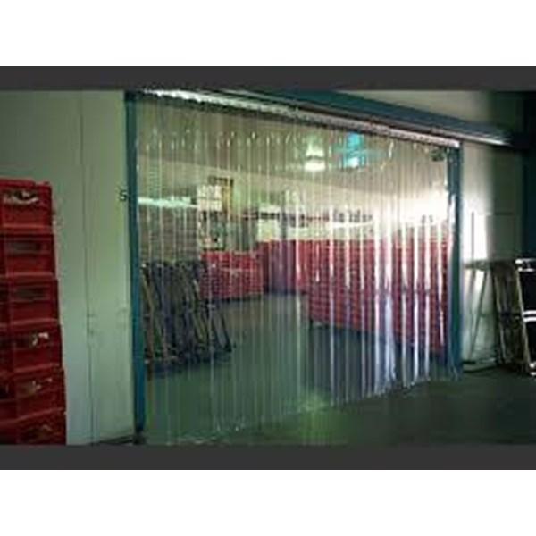 PVC YELLOW STRIP TANGERANG (082110595912)