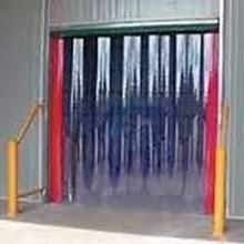 tirai Gorden strip plastik balikpapan ( 082110595912 )