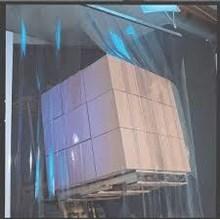 transparan pvc kuning denpasar bali 082110595912