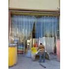 Sumedang Jawa tengah ( 082110595912 )Curtain strip plastik 1
