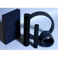 Jual (Carbon PTFE) Teflon sheet hitam 082110595912
