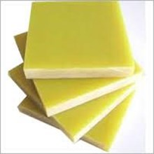 Resin Sheet Epoxy Kuning