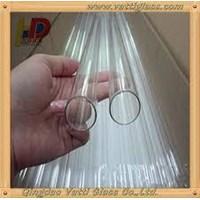 Pipa Kaca Pyrex (Jakarta Glass Bening )