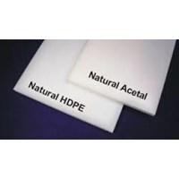 Jual HDPE Sheet putih (08588 533 3006)