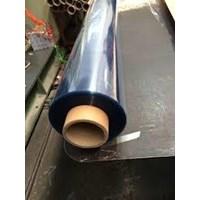 tirai PVC Plastik vinyl tangerang kuning (0821 1059 5912)