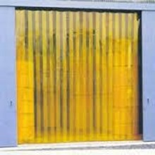 PVC outdoor kuning mataram curtain Whatsapp (0821 1059 5912)