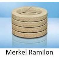 Gland Packing Merkel unistat 6303 unichem 6313  Alchem 6375