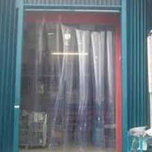 pvc curtains curtain super polar tangerang Whatsa