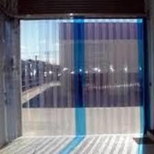 tirai pvc serpong tangerang blue clear Whatsapp (0821 1059 5912)