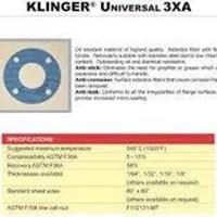 Jual Klingerit Universal ® 3xA di ( Jakarta Original ) 2